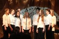 "Illumination Choir performs Mark Hayes' ""Grace"""